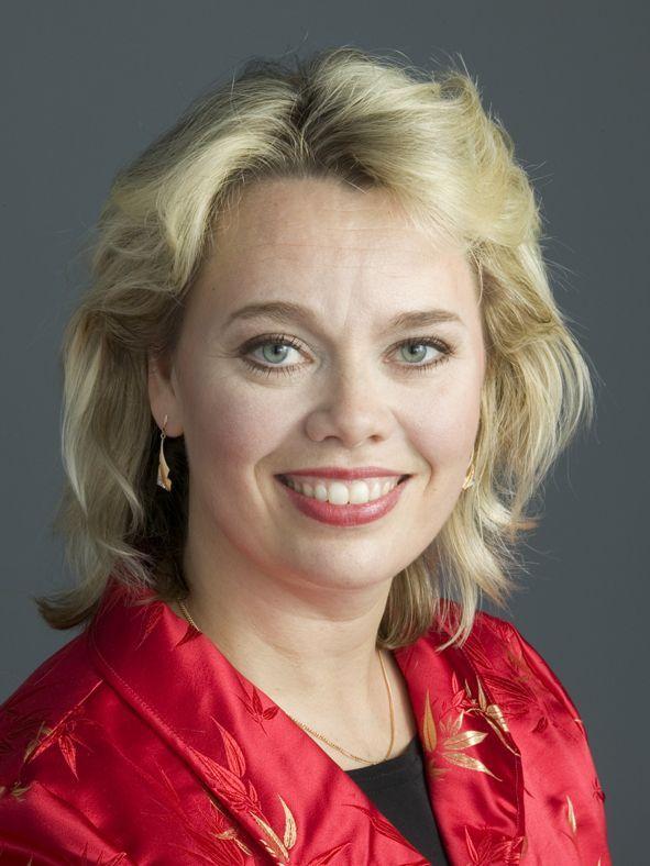 Karin Ingebäck - foto Ateljé Uggla