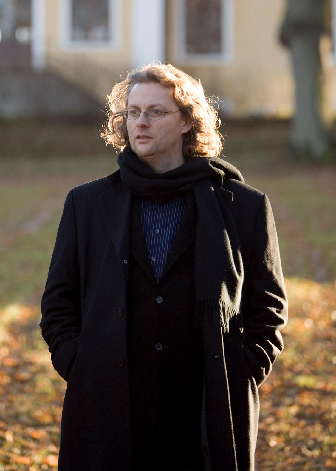Bengt-Åke Lundin 9 - foto Mats Bäcker