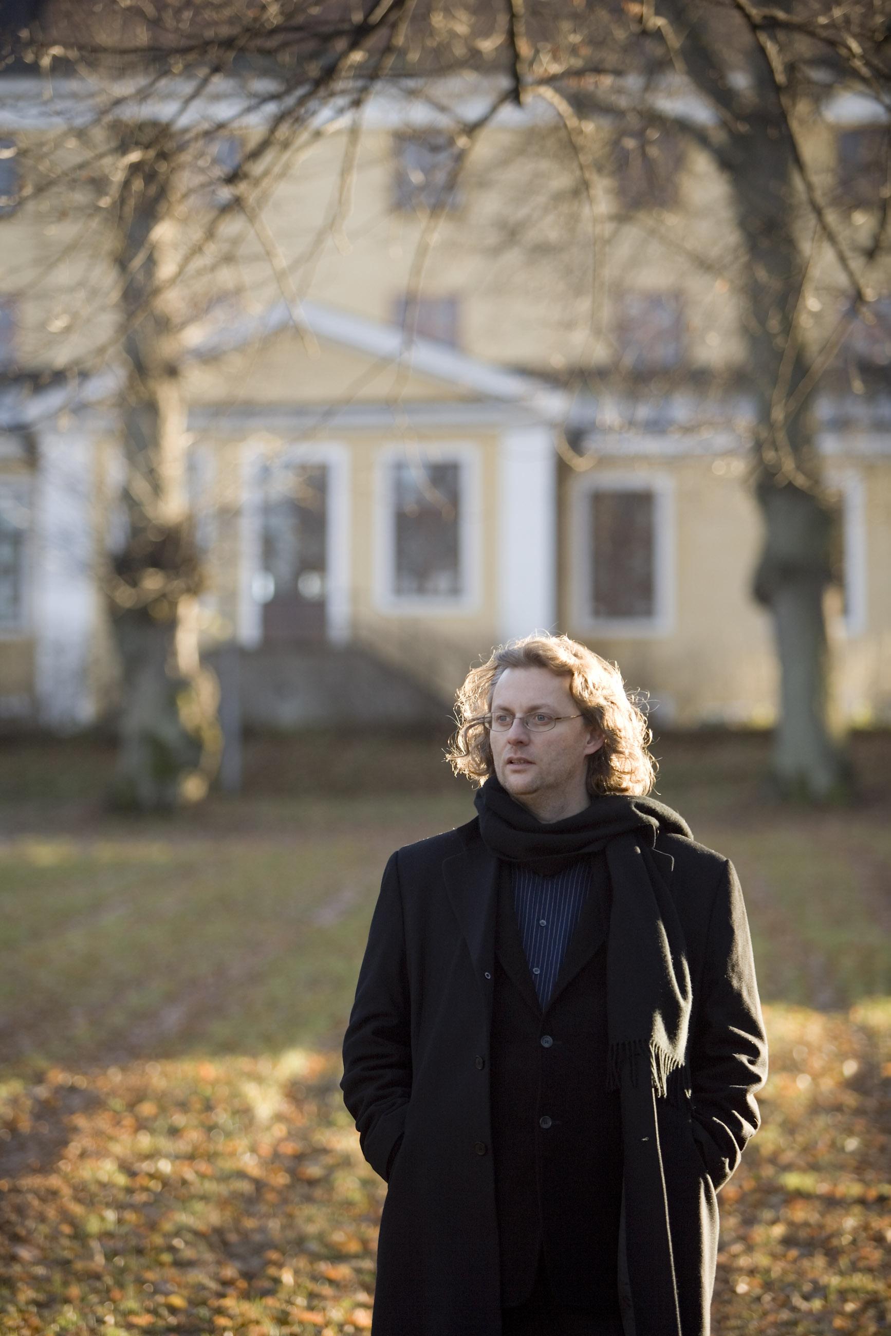 Bengt-Åke Lundin 4 - foto Mats Bäcker