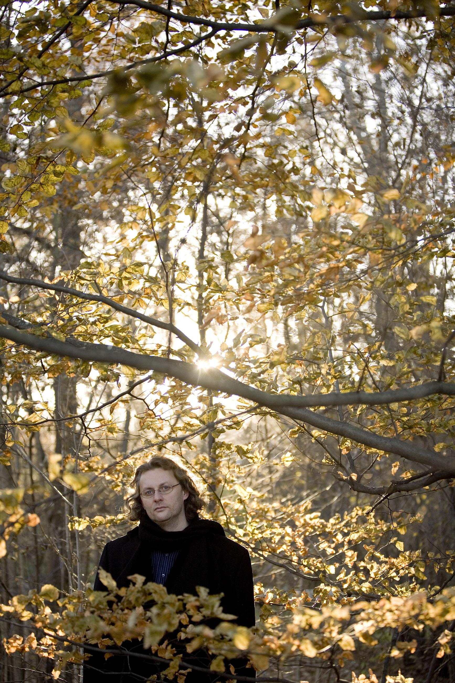 Bengt-Åke Lundin 7 - foto Mats Bäcker