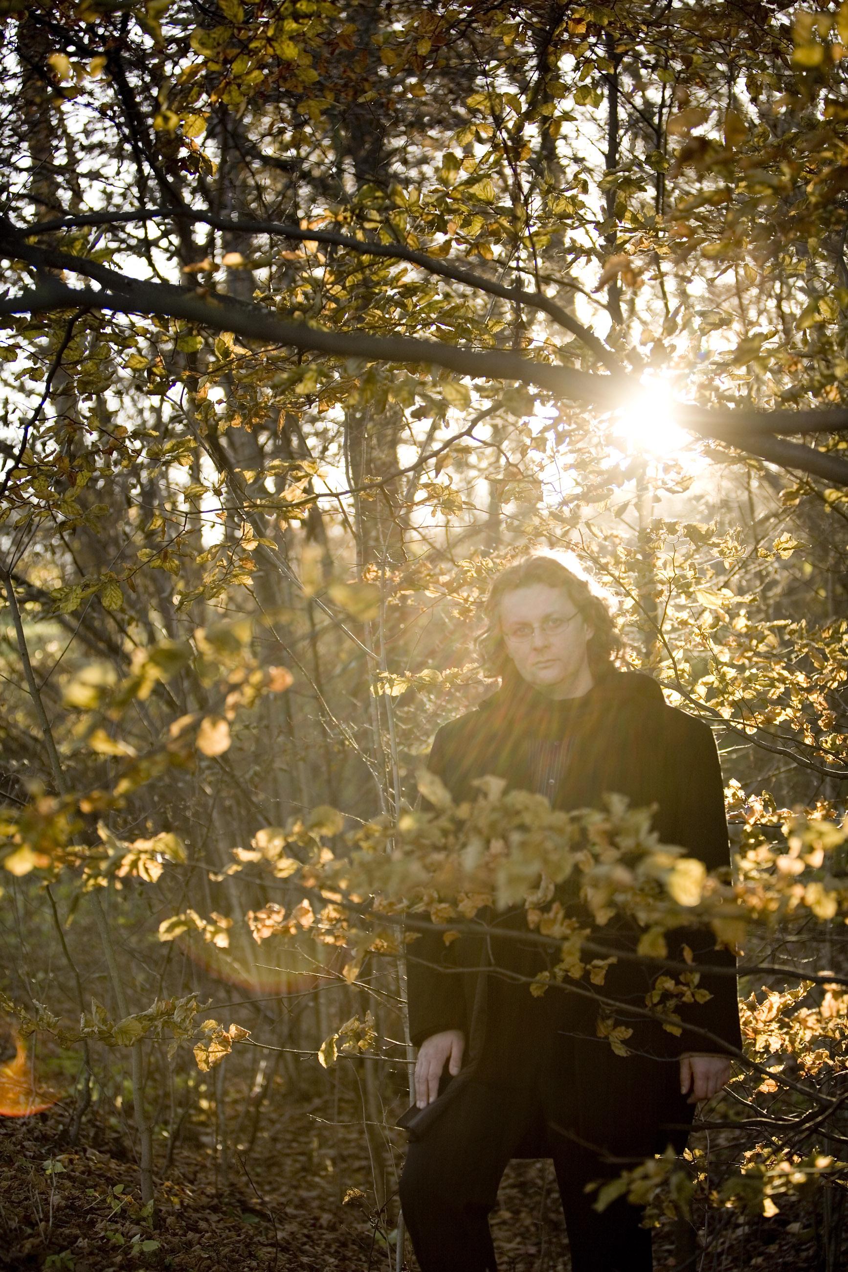 Bengt-Åke Lundin 8 - foto Mats Bäcker