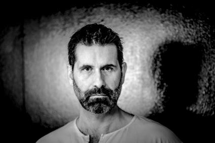 Jeremy Carpenter 6 web - foto Mats Bäcker