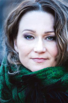 Miriam Treichl 2 - foto Emelie Kroon