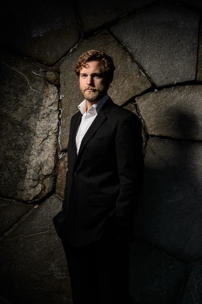 Linus Börjesson 17 foto Martin Hellström