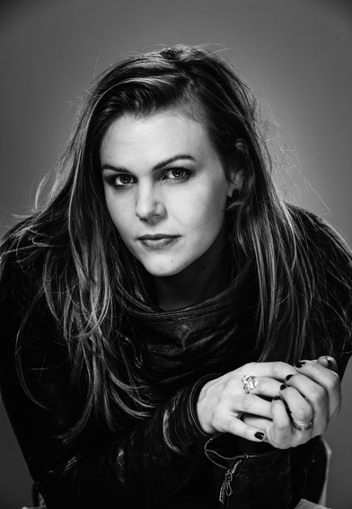 Elisabeth Meyer 1 b_w web - photo Mats Bäcker