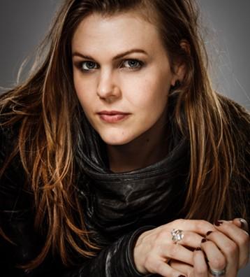 Elisabeth Meyer 1 web - photo Mats Bäcker