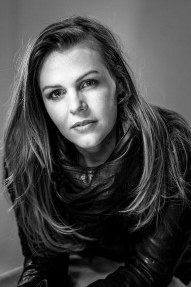 Elisabeth Meyer 2 b_w web - photo Mats Bäcker