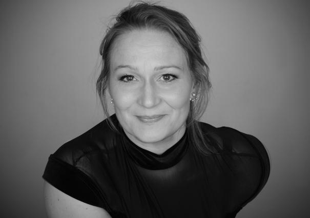 Miriam Treichl 12 bw web - Photo Credit Susanne Fagerlund