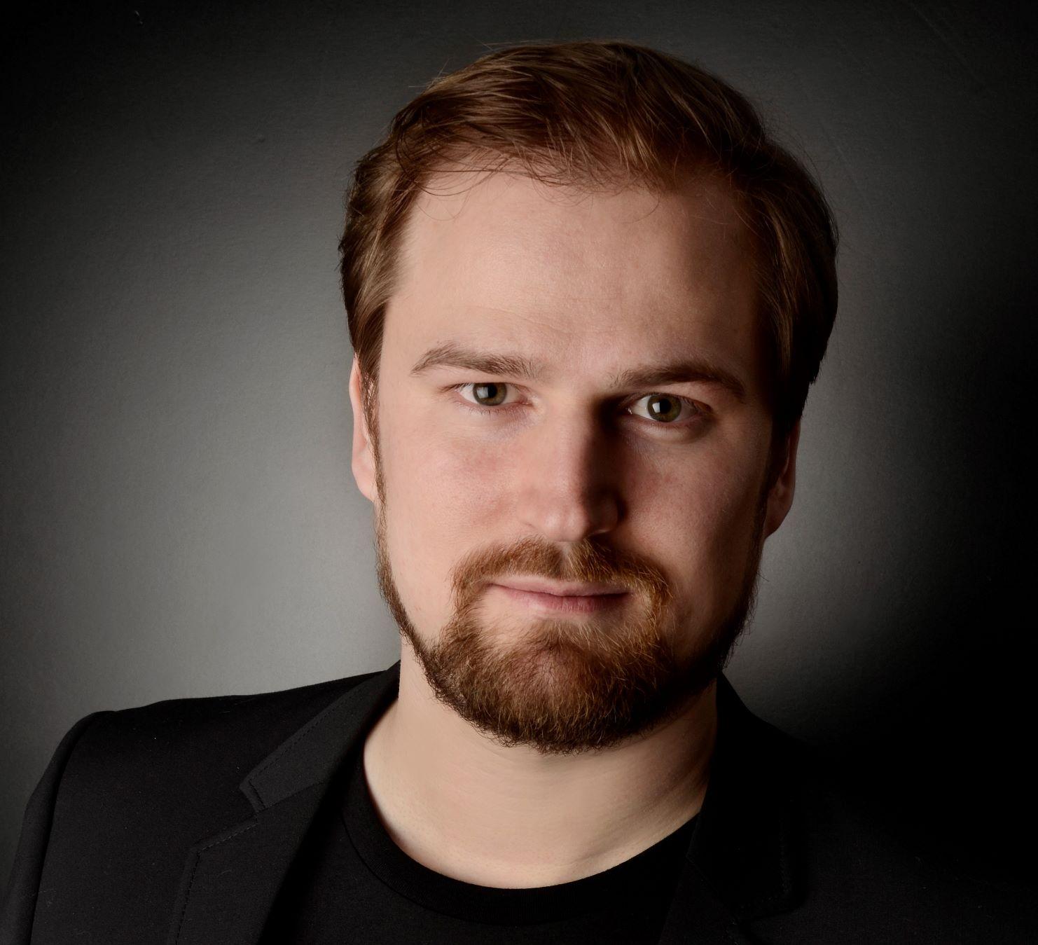 Daniel Johansson 2 - photo Eric Rossier - beskuren 2