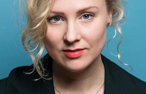 Sofie Asplund 1 - photo Marcus Boman