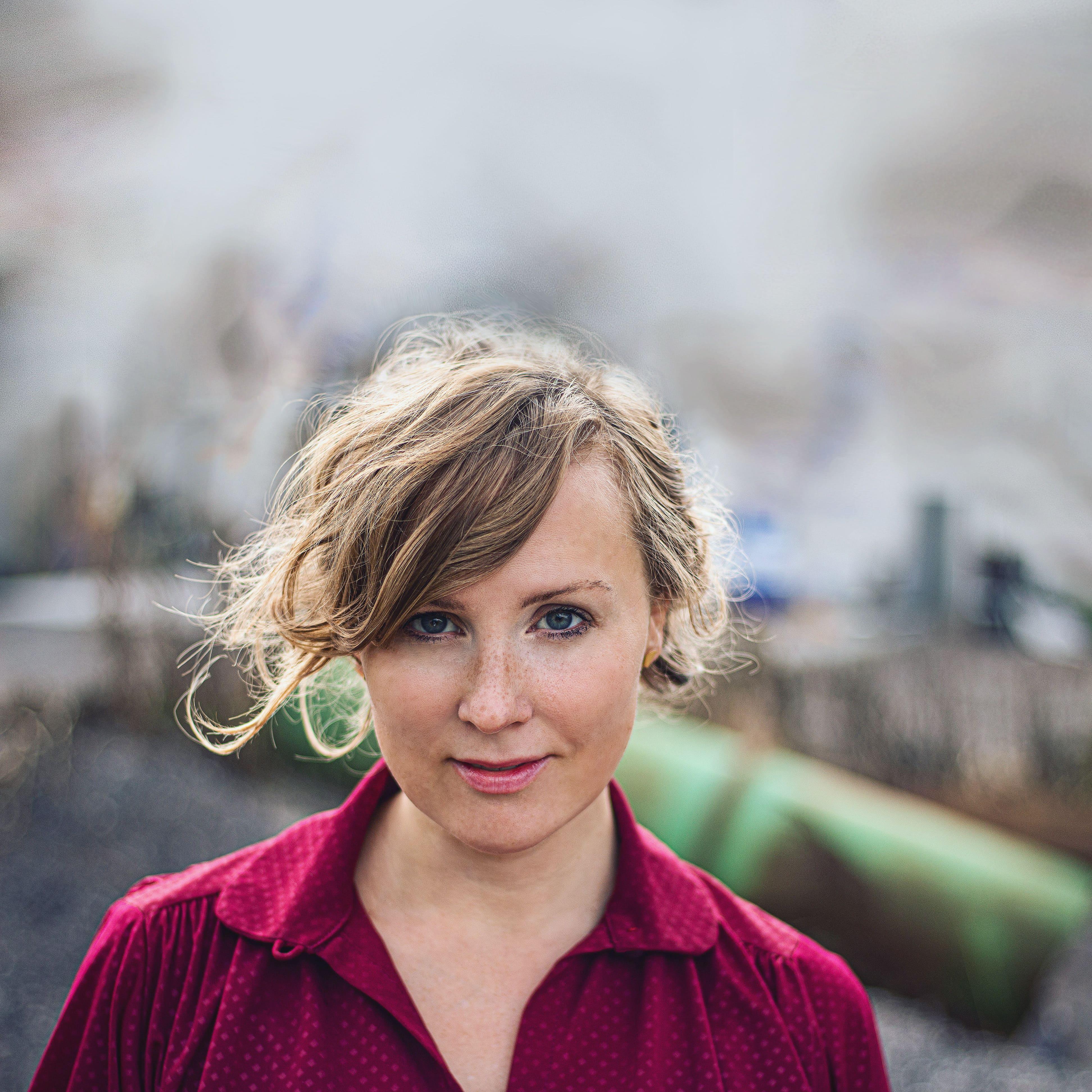 Sofie Asplund 6 - foto Max Jansson 2