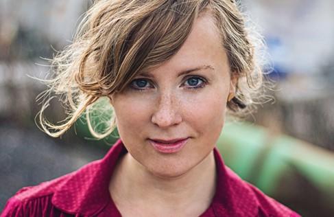 Sofie Asplund 7 - foto Max Jansson