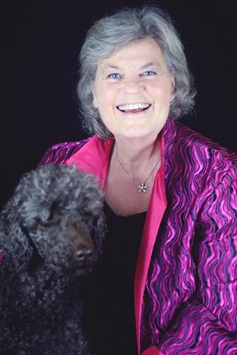 Ann Braathen 6 - photo Emelie Kroon