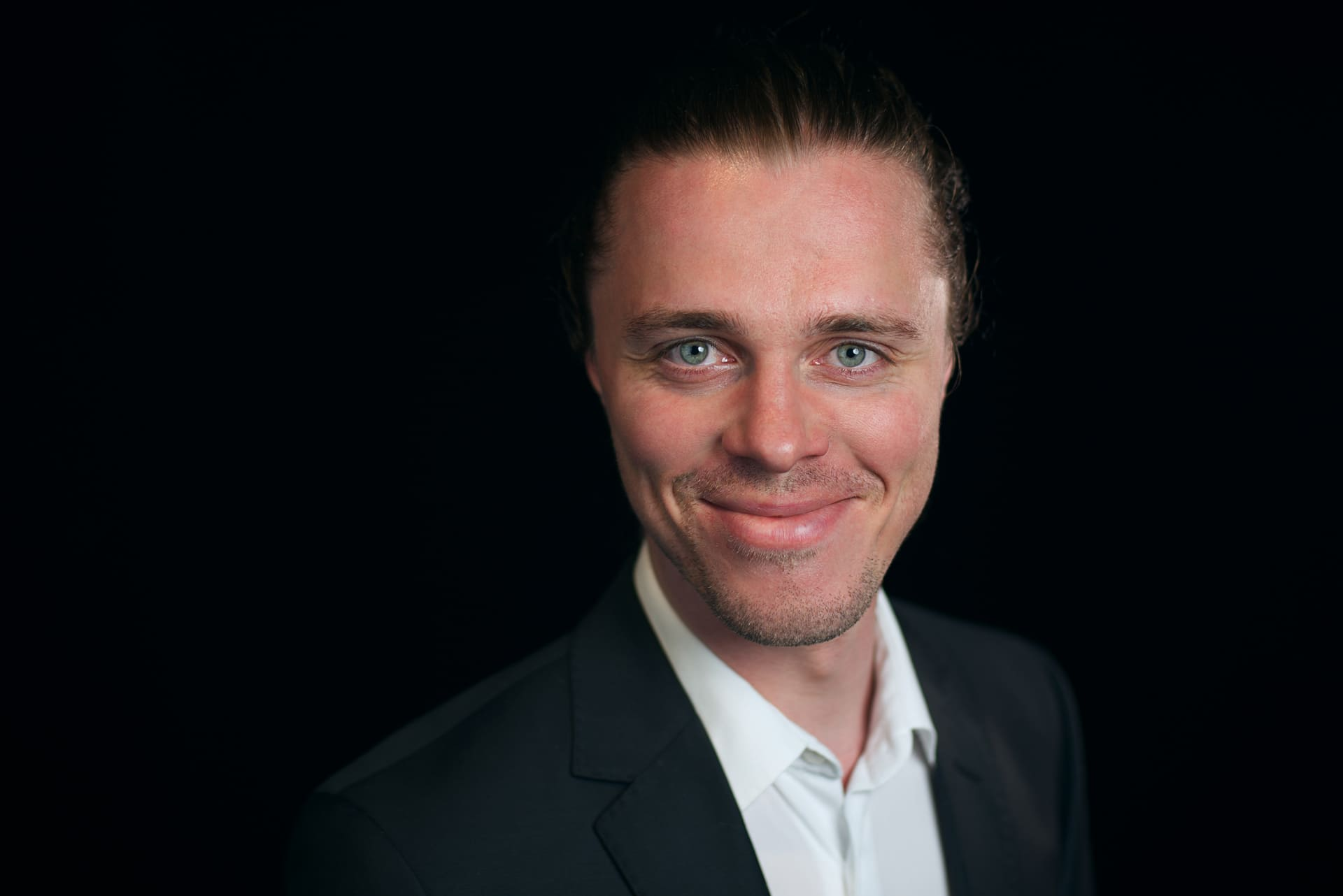 David Risberg 3 - photo by Helgi Reynisson