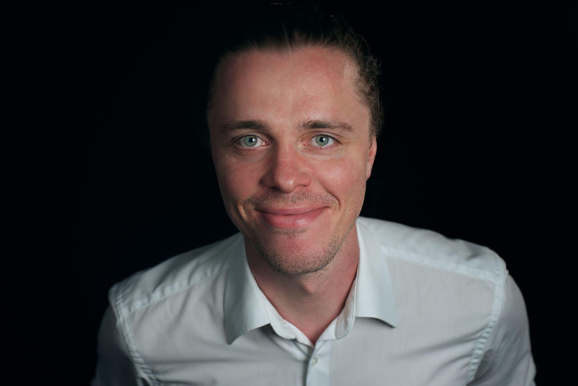 David Risberg 5 - photo by Helgi Reynisson